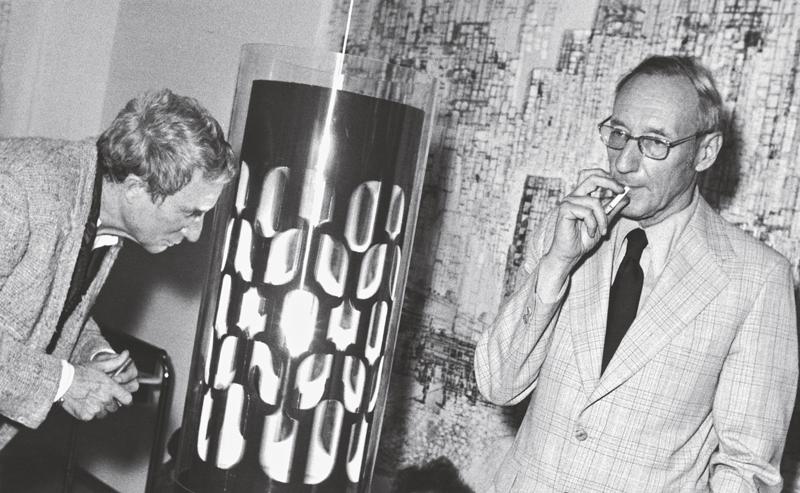 Burroughs y Gysin