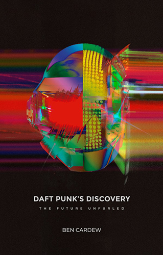 Daft Punk's Discovery