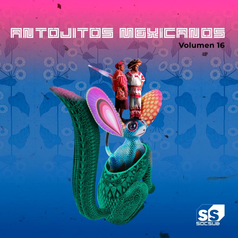 Antojitos Mexicanos 16